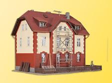 SH Kibri 39315 Eisenbahner Wohnhaus mit Nebengebäude