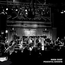 Peaceful Ghosts Live With Deutsches Filmorchester 4250506818319 CD