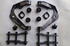 "Nissan Navara D40 upper control arm wishbone will give 2.5-3"" lift"