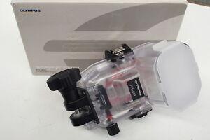 Olympus PFL-E01  Unterwassergehäuse für FL36 Blitz B-Ware  PFL E01