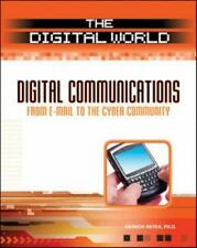 Digital Communications: From E-Mail to the Cyber Community (The Digita-ExLibrary