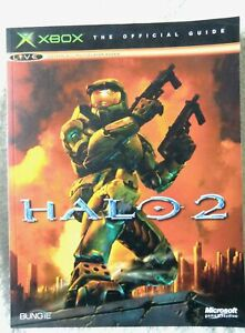 36147 Halo 2 The Official Strategy Guide