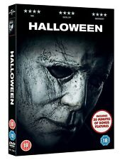 Halloween (with Digital Download) [DVD]