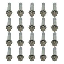 20× Lug Bolts Nuts 0009905407 for Mercedes M-Class W164 W166 ML 350 500 63 AMG