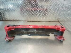 MAZDA RX8 FRONT BUMPER REINFORCEMENT, FE, 07/03-06/08