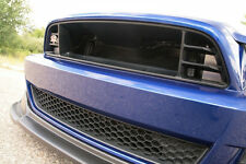 CDC PERFORMANCE OPEN MOUTH GRILLE GRILL FITS 2013 2014 FORD MUSTANG V6 GT BOSS