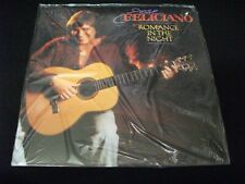 JOSE FELICIANO<>ROMANCE  IN THE NIGHT<>SEALED LP Vinyl~US Pressing<>MOTOWN 6035M