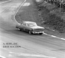 Ford Falcon Guards 200 Brands Hatch 1967 Frank Gardner Alan Mann photo 1