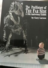 Prehistory of the Far Side: A by Gary Larson (Paperback, 1989)