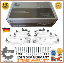 # SKV 16 CONTROL ARMS SET KIT Audi A4 B6 8E B7 Seat EXEO ST SUSPENSION WISHBONES