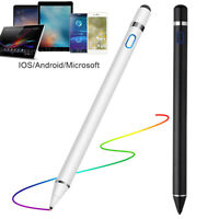 """New Generic Pencil For Apple iPad Pro ,9.7"""",10.5"""",12.9"""" Tablets Touch Stylus Pen"""