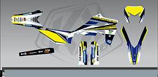 KIT DECO SHERCO FACTORY  250/300/450 SE /SEF 20120A 2015 ref 21456