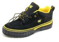 340 Chaussures à Lacets Basses de Sport Baskets Bottes en Cuir Caterpillar 44