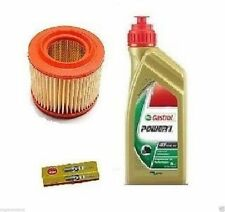MGM KIT TAGLIANDO YAMAHA MAJESTY YP 125 150 180 OLIO CASTROL POWER