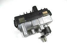 Turbocharger NEW / Original Electronic Actuator 59001107213 6NW010430-18