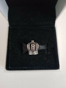 Regal Crown Charm Pandora Size  Gift