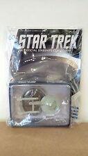 *#50 STAR TREK STARSHIPS COLLECTION U.S.S. ENTERPRISE NCC-1701 WARS