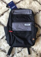 NWT American Tourister StraightShooter Laptop Backpack Business Black 2