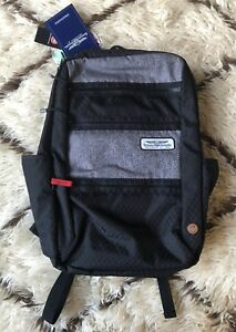 NWT American Tourister StraightShooter Laptop Backpack Business Black