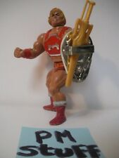 He-Man Thunder Punch Masters of the Universe Vintage Original 1980's figure
