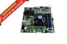SuperMicro Micro ATX Server Motherboard Intel Xeon E3 Intel C204 Chipset X9SCM-F