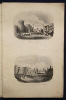 Rock & Co 24 Views of Windsor - 24 Stahlstichabbildungen von Windsor 1862 sf