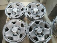 """16"""" TOYOTA 4RUNNER TACOMA  OEM FACTORY STOCK WHEELS RIMS steel FREE shipping"""