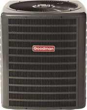 Goodman GSX130241-DOE 2 Ton 13 SEER R-410A Air Conditioner Condenser 24,000 BTU