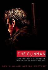 The Gunman (Movie Tie-In Edition) (City Lights Noir)-ExLibrary