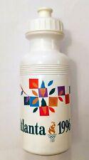 Atlanta 1996 Olympic Games ACOG/Crystal Springs Plastic Sports Bottle