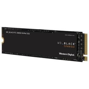Western Digital WD Black SN850 1TB M.2 NVMe Internal SSD (WDS100T1X0E-00AFY0)
