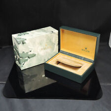 Suisee 68.00.55 100%Authentic Cf5937-25 Sa1 Rolex Datejust 16234 Watch Box Case