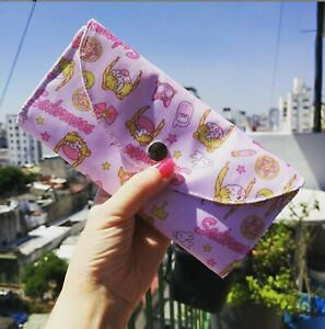 Cute Sailor Moon Wallet, Cardholder, Coin Purse, Perfect Gift, Anime