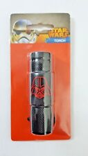 Star Wars - Darth Vader LED Torch - with carry strap