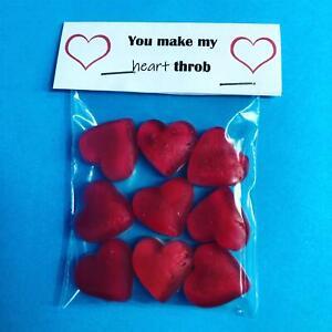 Valentines Day Gifts Lockdown Love Sweet Treats Novelty