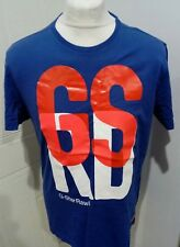 Mens G Star Raw Fitted T Shirt Size Large L