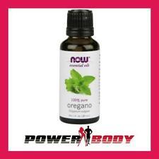NOW Foods - Essential Oil, Oregano Oil - 30 ml.