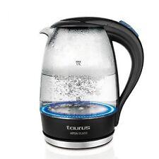 Taurus Aroa - hervidor de agua 2200 W capacidad 1 7 L