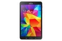 Samsung Galaxy Tab 4 (SM-T337V), 16GB, Wi-Fi +4G (Verizon) - 8in. Black, B Grade