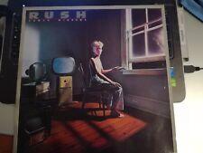 RUSH - POWER WINDOWS-vinile 33 giri stampa OLANDESE 1985