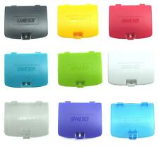 Replacement Game Boy Colour GBC Battery Cover Pack for Nintendo Gameboy Color