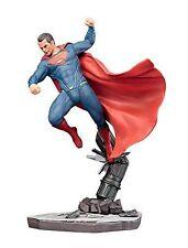Superman Action Figure Comic Book Hero Action Figures