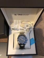 Tag Heur F1 Watch Box in Warranty 3 months old