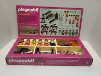 Rare Vintage Playmobil Set 035 Knight Deluxe Set (1976) / Incomplete