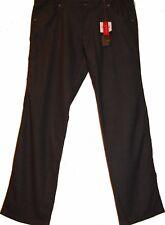 FB Fasion Dark Gray  Men Casual Italian Pants Size US XL 40 EU 56 NEW!