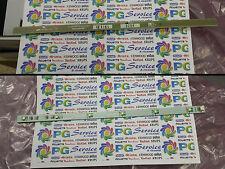 SHARP SCHEDA LUCE LED QPWBFA324CBZZ FRIGO SJFS810 SJFS820 SJFP810 SJFP820