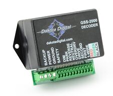 Dakota Digital Gear Shift Indicator Light Reverse Neutral Switch TH350 TH400 700