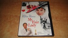 MY FAIR LADY  - DVD SNAPPER (H.HEPBURN) FUORI CATALOGO OOP RARO !