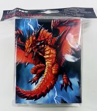 ULTRA PRO Artist gallery Deckbox-Mauricio Herrera-Demon Dragon