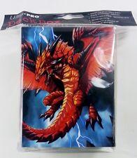 Ultra Pro Artist Gallery Deckbox - Mauricio Herrera - Demon Dragon